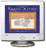 Kama Sutra - Tantric Sex Book.